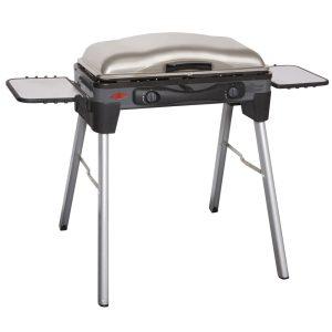 BeefEater 2 branders sportz grill