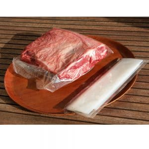 Meatlovers dry aging bags Large