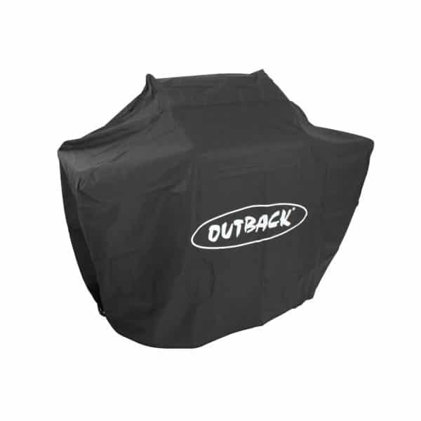Outback Barbecue Hunter cover