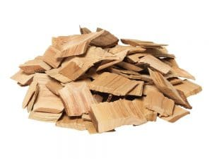 Smoker Chip Alder , 500 gr