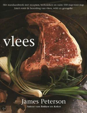 Vlees door James Peterson